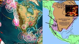 Download 10/29/2017 - Earthquake Forecast - Threat ongoing next 4-5 days - California new warning Video