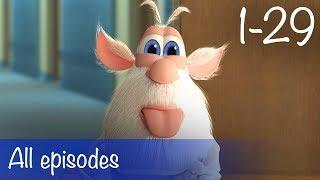 Download Booba - Compilation of All 29 episodes + Bonus - Cartoon for kids Video