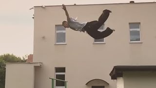 Download Parkour and Freerunning 2017 - Run the City Video