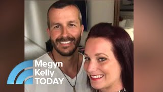 Download Megyn Kelly Panel Talks About The Colorado Dad Accused Of Killing His Family | Megyn Kelly TODAY Video