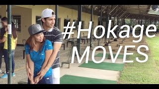 Download My First Time GOLFING (With Pudra and Wil Dasovich) Video