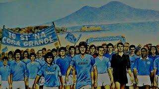 Download Coro Napoli l Siamo figli del Vesuvio Testo Video