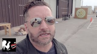 Download Burnie Vlog: Saying No & Extra Life Behind the Scenes | Rooster Teeth Video