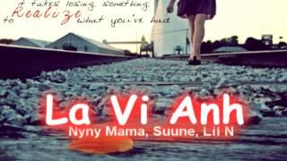 Download Là vì anh - Nyny Mama, Suune, Lil N Video