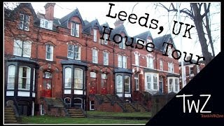 Download House Tour: My Flat in Leeds, UK Video