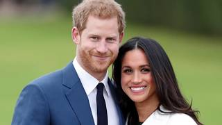 Download WARNING to Prince Harry: ″DON'T DO IT! Don't Marry That Woman!″ (Meghan Markle) EXCERPT Church Dec 3 Video