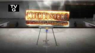 Download Mythbusters tests global warming theory - does CO2 warm air? Video