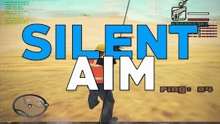 Download [CLEO] Silent Aim v6.0 by 0pc0d3r ● Belciuu Video