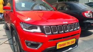 Download Jeep Compass   Complete Review   Service Cost   Warranty   Topspeed   Price   Fuel Economy Video