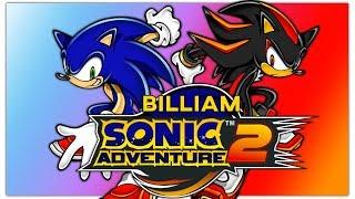 Download Sonic Adventure 2: Amazing or Terrible   Billiam Video