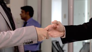 Download These Handshakes Will Blow Your Job Interview Video