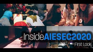 Download Inside AIESEC 2020 | First Look Video