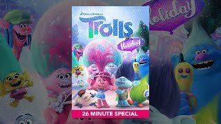 Download Trolls Holiday Video