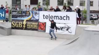 Download Flowgrind international skate contest 2016 report Video
