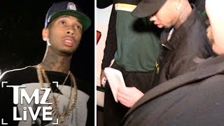 Download TYGA SERVED, More Legal Problems | TMZ Live Video