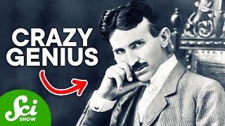 Download Nikola Tesla: Great Minds Video