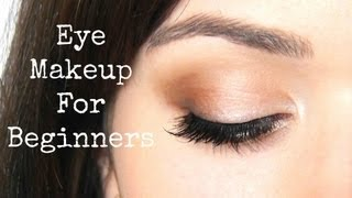 Download Beginner Eye Makeup Tips & Tricks | TheMakeupChair Video