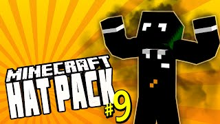 Download Minecraft Hat Pack 1.7 - Gaseous Tenebrae #9 Video