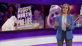 Download The Religious Right: Part Two | Full Frontal with Samantha Bee | TBS Video