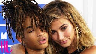 Download Jaden Smith & Hailey Baldwin PDA MTV VMAs 2016 Video