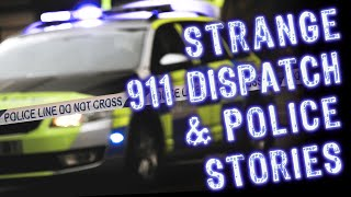 Download Strange 911 Dispatch & Police Stories | think your call was weird...think again Video
