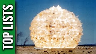 Download 10 Biggest Explosions Of All Time Video