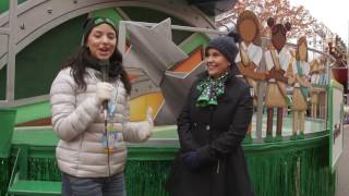 Download Girl Scouts Live from the 90th Anniversary Macy's Thanksgiving Day Parade Video