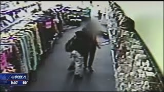 Download Police: 14 year old robber attacks Dallas store clerk, attempts to rape her Video