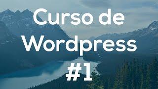 Download Curso Básico de Wordpress desde Cero 1.- Instalación Video