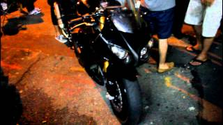 Download HiBoost Coupe Vs. Zx10R Video