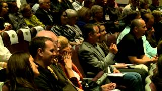 Download Good dads - the real game changer | Dr. Meg Meeker | TEDxTraverseCity Video