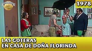 Download El Chavo   Las goteras en casa de Doña Florinda (Completo) Video