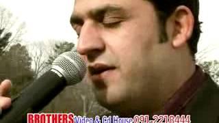 Download Waheed Achakzai zama da khukli ror shdi da Video