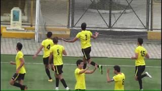 Download Firas EL ARBI N°6 (match CAB vs ESS / 4-2) Video