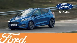 Download Fiesta ST : Laissez parler la performance | Ford FR Video