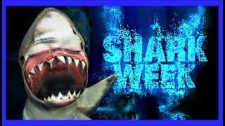 Download GREAT WHITE SHARK WEEK MAKEUP TUTORIAL! Video