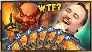 Download How to Counter EXODIA MAGE !! | Best Moments & Fails Ep. 10 | Hearthstone Video