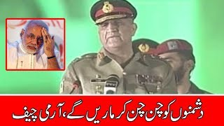 Download Army Chief Gen. Qamar Javed Bajwa Speech In Flag Ceremony On Independence Day | 24 News HD Video