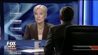 Download Jill Stein OWNS Biased Fox News Host—Had Him Flustered Video