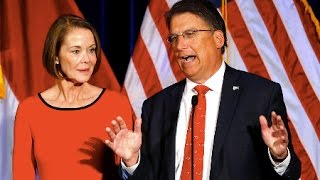 Download Is North Carolina Governor Pat McCrory Trying to Steal the Election? Video