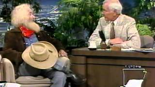 Download Booger Ray on Johnny Carson March 26, 1987 Video