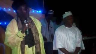 Download Shareef Rabiu usman baba (malisinsa na idda) Video