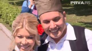 Download Velika srpska pravoslavna svadba: Ovako to izgleda kad se udaje Karićeva ćerka! Video