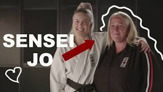 Download Karate with Anne-Marie [Episode 1] Video