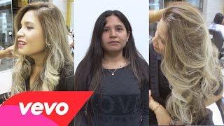 Download CAMBIO DE LOOK SORPRENDENTE - Kuchi Salón - Mechas - Balayage Video