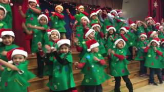 Download I'm The Happiest Christmas Tree Video