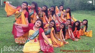 Download Bardwi Sikhla Group Dance Pathgoan Acoland Video