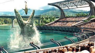 Download Top 10 Jurassic World Facts Video