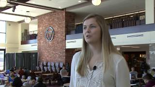 Download Why Students Love Springfield College Video