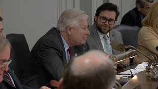 Download Assembly committee advances equal pay legislation Video